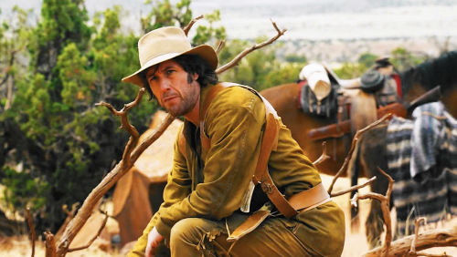 The Ridiculous 6 Best netflix movies