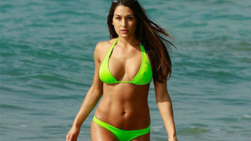 Top 10 Hottest Bikini Bodies of All Time
