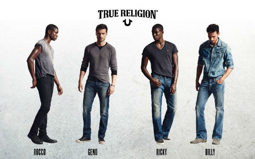 True Religion best jeans brands in the world 2017