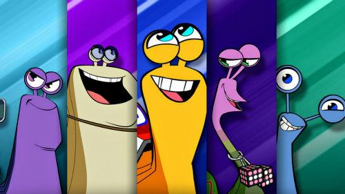 Turbo FAST Tv shows on Netflix