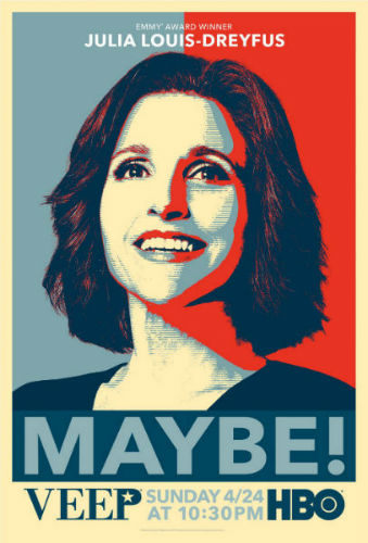 Veep Best american Shows ever
