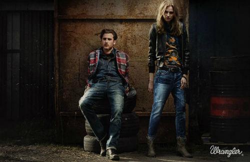 Wrangler best jeans brands in the world 2017