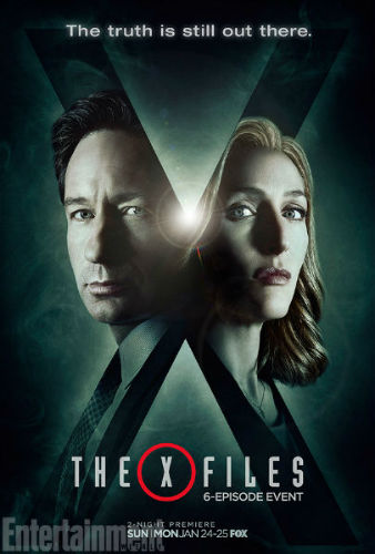 X-Files Best american Shows ever