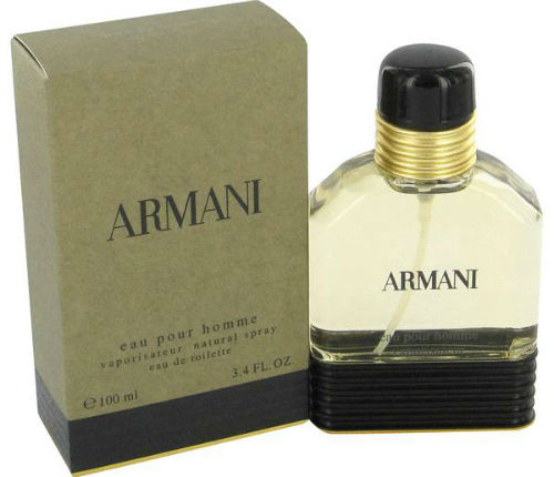 Armani Best perfumes in the world 2017