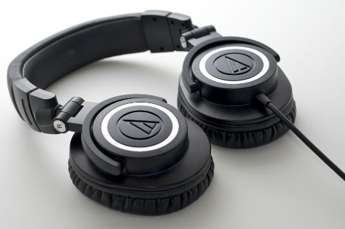 Audio-Technica World's best headphone brands in 2017