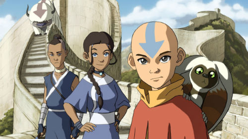 Avatar The Last Airbender Must Watch best Animated TV series