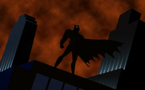 Batman The Animated Series Must Watch best Animated TV series