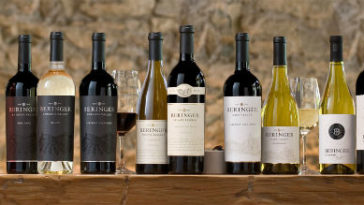 Beringer best selling brands in the world 2017
