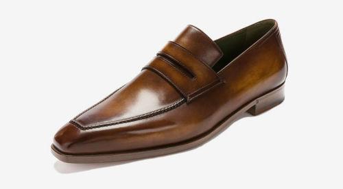 Berluti Best Selling Shoe Brands in the world