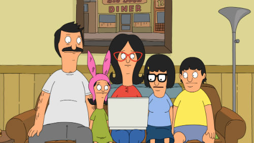 Bob's Burgers Must Watch best Animated TV series