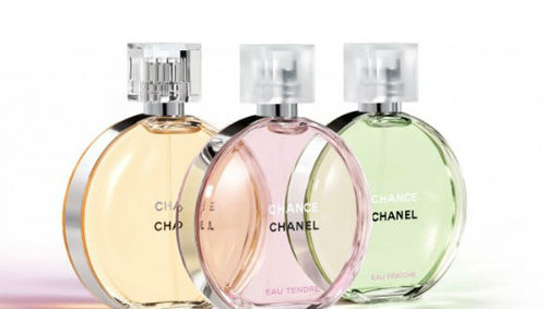 Chanel Best perfumes in the world 2017