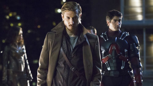 Legends of Tomorrow most popular tv series ever