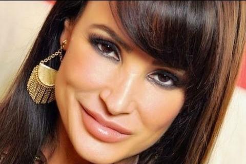 Lisa Ann Top Porn stars