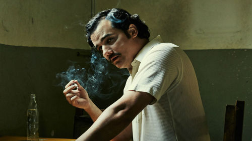 Narcos most popular tv series ever