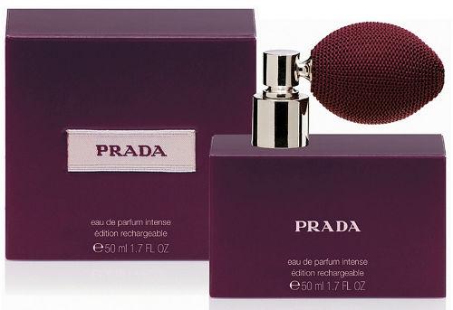 Prada Best perfumes in the world 2017