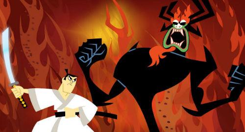 Samurai Jack Must Watch best Animated TV series