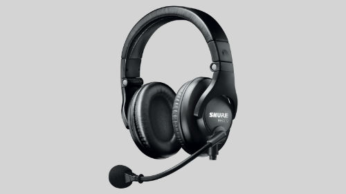 Shure World's best headphone brands in 2017