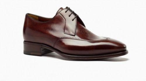 Testoni Best Selling Shoe Brands in the world