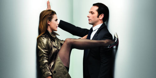 The Americans most popular tv series ever
