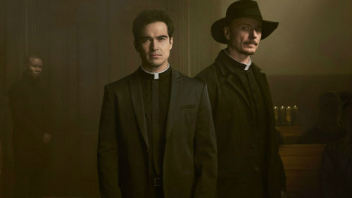 The Exorcist most popular tv series ever