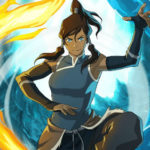 The Legend of Korra Must Watch best Animated TV series