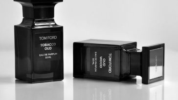 Tom Ford Best perfumes in the world 2017
