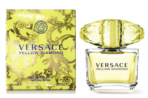 Versace Best perfumes in the world 2017