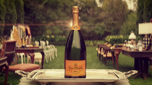 Veuve Clicquot best selling brands in the world