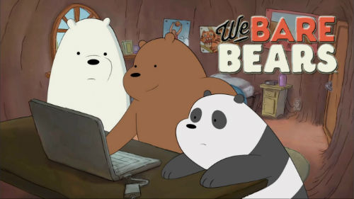 We Bare Bears Best Cartoons shows in 2017