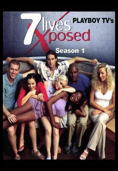 7 Lives Xposed (a.k.a. 7 Lives Exposed) best porn TV series