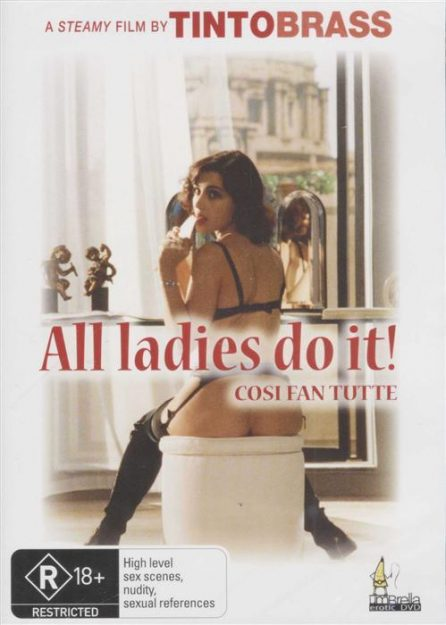 All Ladies Do It sex hollywood movies
