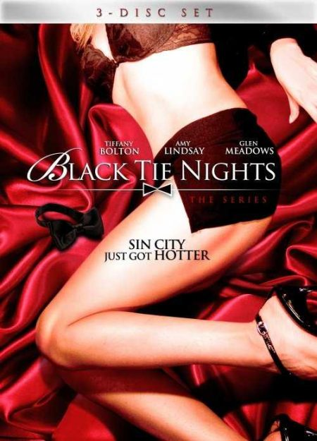 Black Tie Nights best porn TV series