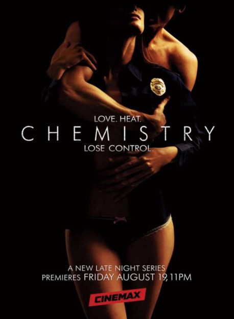 Chemistry best porn TV series