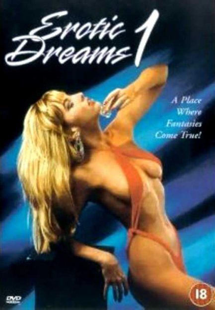 Erotic Dreams sex hollywood movies