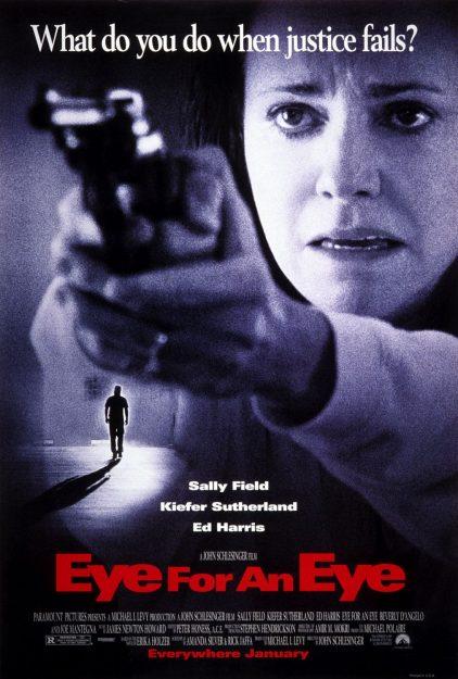 Eye for an Eye Rape hollywood movies
