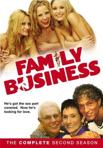 Family Business (Porn A family business) best porn TV series