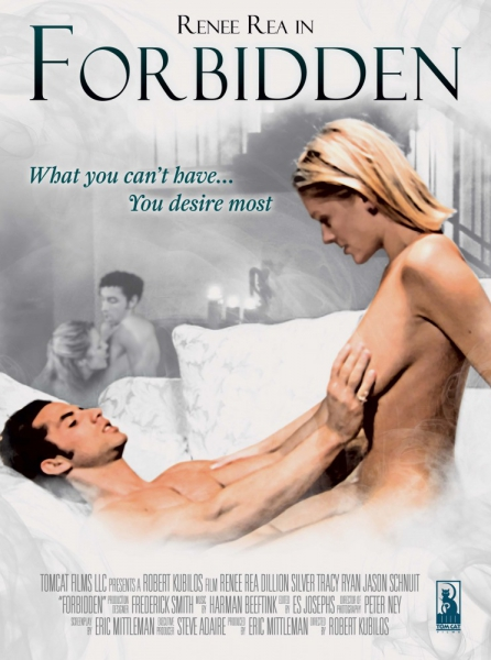 Forbidden sex hollywood movies