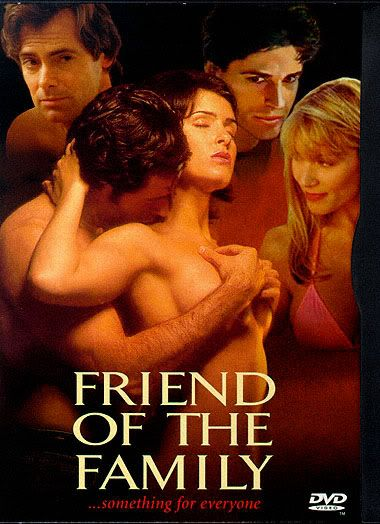 Friend of the Family sex hollywood movies