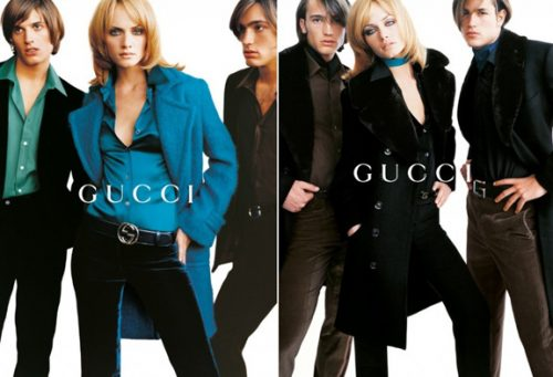 Gucci Best Selling Clothing Brands