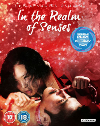 In the Realm of the Senses Asian Adult movies