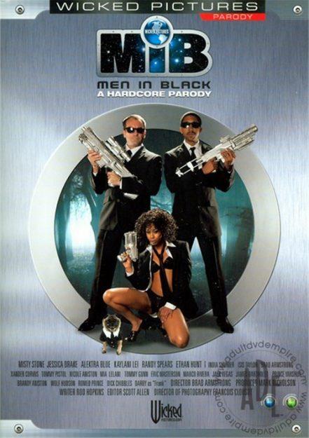 Men In Black A Hardcore Parody comedy porn movies