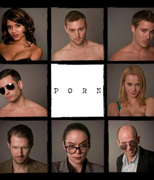 Porn 2016 best porn TV series