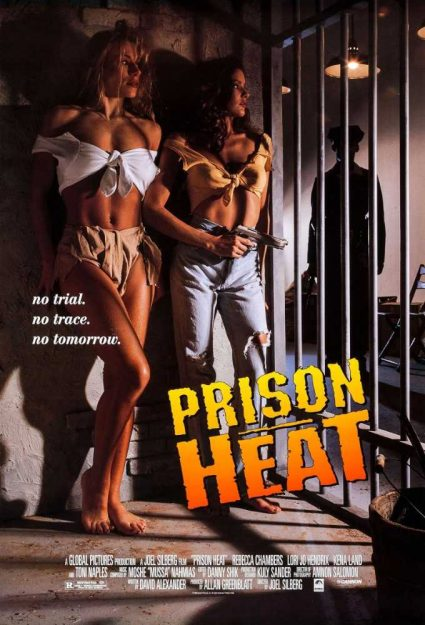 Prison Heat sex hollywood movies