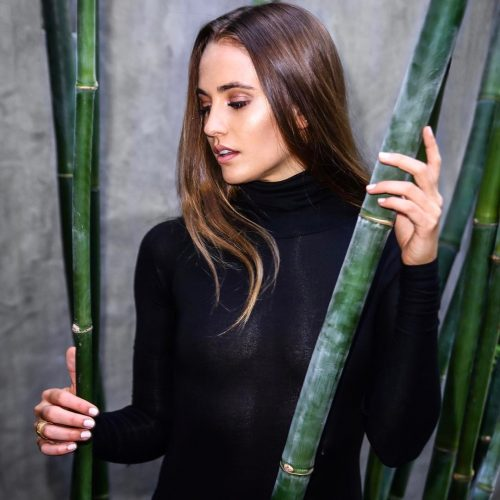 Rachel DeMita hottest girls to follow on Instagram