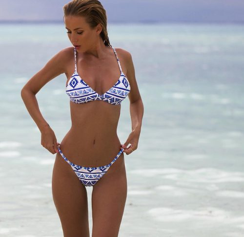 Renee Somerfield hottest girls to follow on Instagram