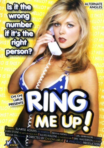 Ring Me Up comedy porn movies