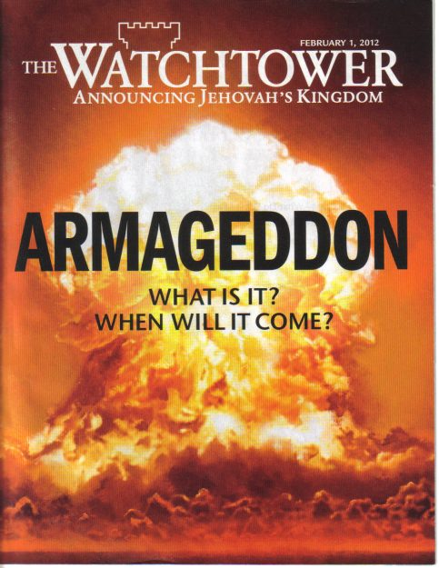 The Watchtower Best Selling Magazines