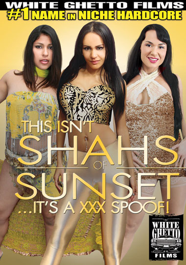 This Isn't Shahs...It's A XXX Spoof! best indian movies