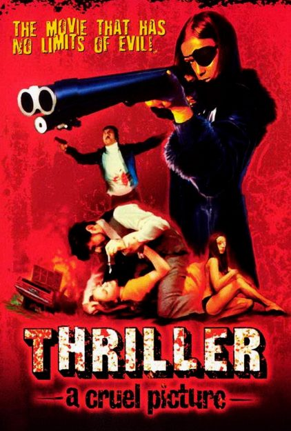 Thriller A Cruel Picture Rape hollywood movies