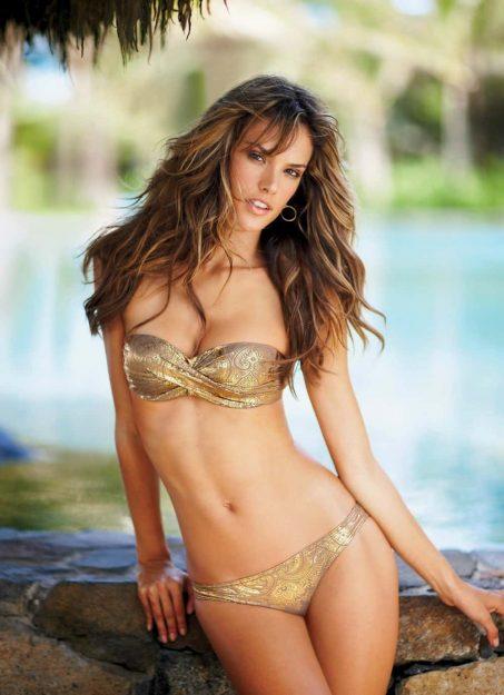 Adriana Chechik Bikini bodies of porn stars ever